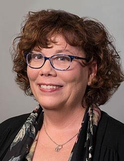 Heidi Ross, LPTA, CMT