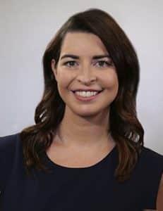 Kristin Austria, NP-C