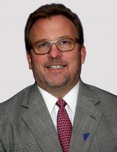 Michael D. Fabrizio, MD, FACS