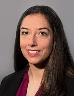 Amanda L. Carr, AGACNP-C