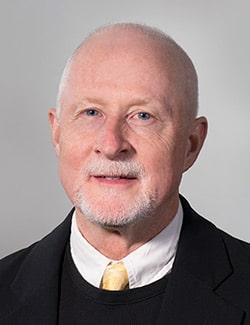 Edwin L. Robey, MD, FACS