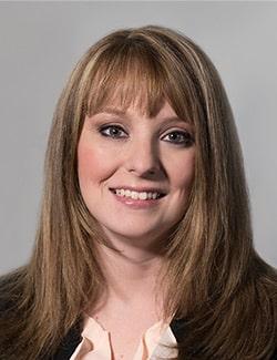 Heather Schaubach, PA-C
