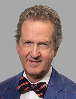 John Lasater, MD