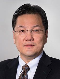 John S. Liu, MD, FACS