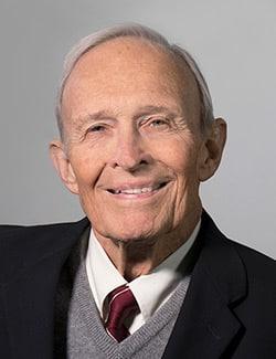 Paul F. Schellhammer, MD, FACS