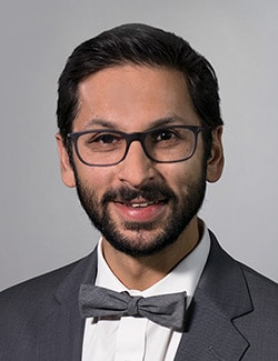 Raman Unnikrishnan, MD