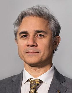 Ramón Virasoro, MD