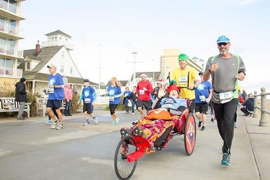 2018 ZERO Prostate Cancer Run/Walk – Hampton Roads