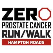 4th Annual Hampton Roads  ZERO Prostate Cancer Run/Walk