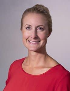 Deborah Holmes