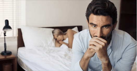Erectile dysfunction may be an early warning sign of broader health problems. Schedule a telemed appointment now to see how this is affecting your overall health.