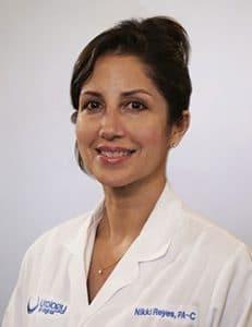Nikki Reyes, PA-C