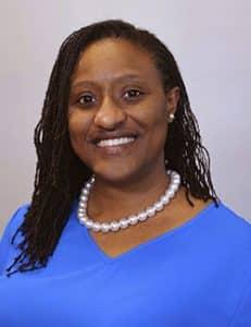Tysheena Jones, MSN, FNP-C